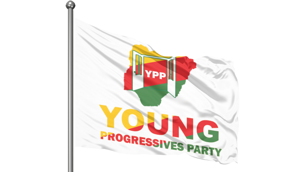 YPP National Convention 2020